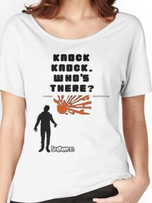Seananners - Knock Knock Women's Relaxed Fit T-Shirt