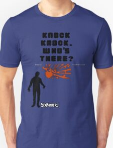 Seananners - Knock Knock T-Shirt