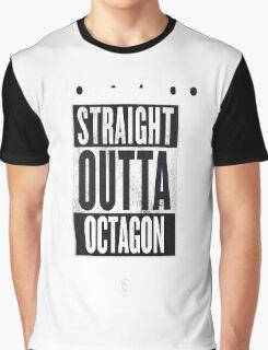 UFC Jose Aldo Vs Conor Mcgregor  Graphic T-Shirt