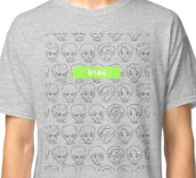 B1A4 SWEET GIRL PATTERN Classic T-Shirt