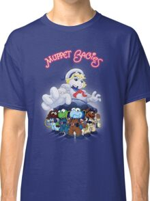 Muppet babies (Ghostbusters) Classic T-Shirt