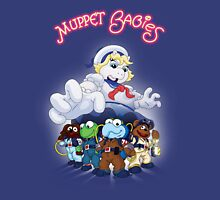 Muppet babies (Ghostbusters) Unisex T-Shirt
