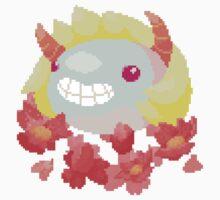 Grin Monster by hoodsandhats