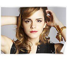 Beautiful Emma Watson Poster