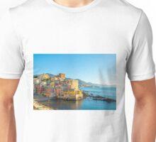 Boccadasse Unisex T-Shirt