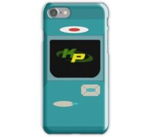 Kimmunicator Case #2 - Kim Possible - (Designs4You) iPhone Case/Skin