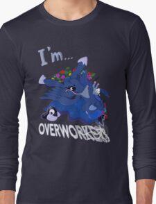 I'm... Luna Long Sleeve T-Shirt