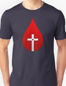 BoughtbyBlood Droplet Tee T-Shirt