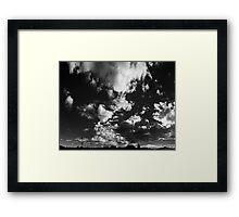 ©HCS Walk On The Wild Side LRTII Framed Print