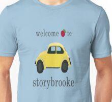 Welcome to Storybrooke Unisex T-Shirt
