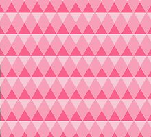 CRAZY DIAMOND-PINK by deviloblivious