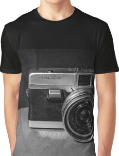 Vintage Film Graphic T-Shirt