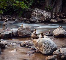 Boulder Creek Balancing Act by Jarrett720