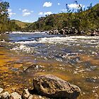 Uriarra Crossing - Australian Capital Territory by TonyCrehan