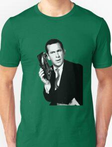 Get Smart- Don Adams T-Shirt