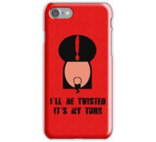 Jafar Twisted iPhone Case/Skin