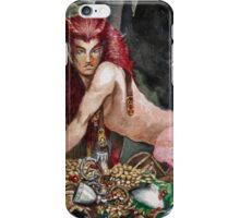 Hordweard - Guardian of the Hoard iPhone Case/Skin