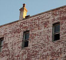 ten, demolition street by oliversutton