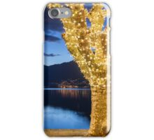 Bench iPhone Case/Skin
