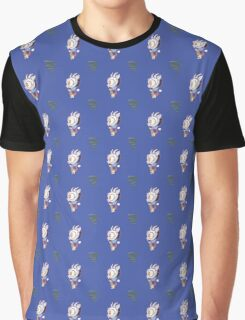 Weeny My Little Pony- Discord Graphic T-Shirt