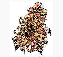 Fire Flower  Unisex T-Shirt