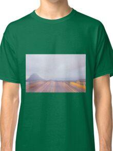 Lugano in dusk Classic T-Shirt