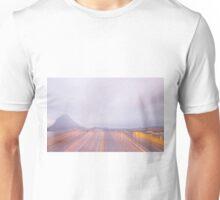 Lugano in dusk Unisex T-Shirt