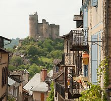 Najac by Christopher Cullen