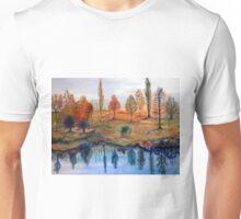 Dullstroom, S.A. Unisex T-Shirt