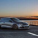 Volkswagen Scirocco R by Jan Glovac Photography