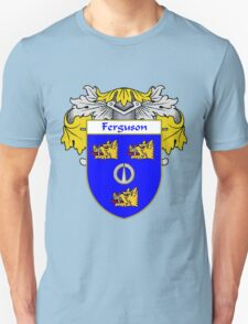 Ferguson Coat of Arms/Family Crest T-Shirt
