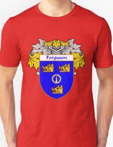 Ferguson Coat of Arms/Family Crest T-Shirt