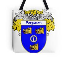 Ferguson Coat of Arms/Family Crest Tote Bag