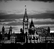 Parliament by BigBen2