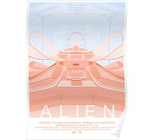 Alien (1979) Movie Poster Poster