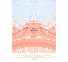 Alien (1979) Movie Poster Photographic Print