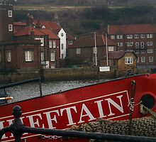 THE CHIEFTAIN, WHITBY by NorthernWitch