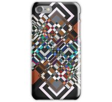 textile creative iPhone Case/Skin
