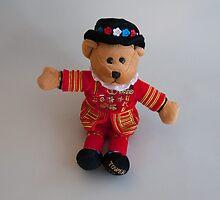 Teddy Bear by donberry