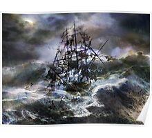 The Rage of Poseidon III Poster