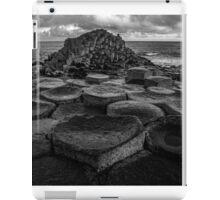 Giants Causeway iPad Case/Skin