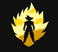 Super Saiyan Inside Unisex T-Shirt