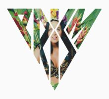 Katy Perry Roar Prism by Kyle Pont