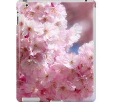 Almond Blossoms iPad Case/Skin