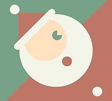 Santa Claus by Geometrix13