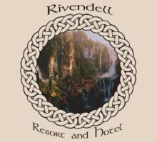 Rivendell Resort & Hotel by DrPop