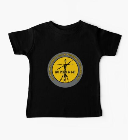 High Knee March Isometric Hold - My Performance Enhancement Drug Baby Tee