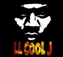 LL COOL J by Nation87