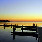 Eustis Florida sunset by Shelby  Stalnaker Bortone