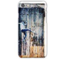 Skater Girl  iPhone Case/Skin